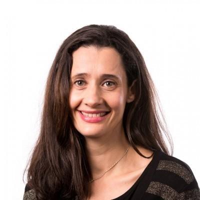 Dr Lucy Sullivan