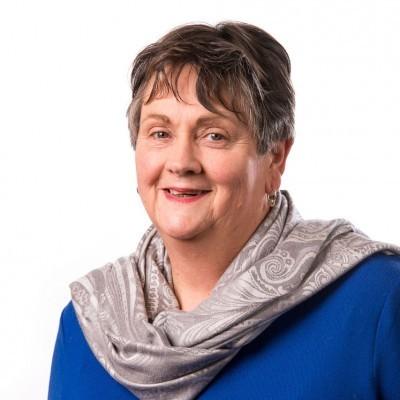 Margaret McMullan