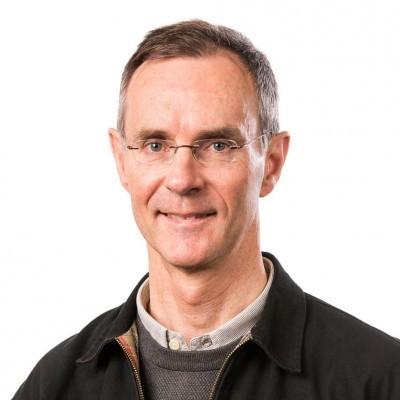 Dr Mark Bek