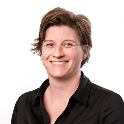 Dr Megan Crane