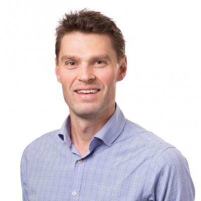 Dr Michael Malloy