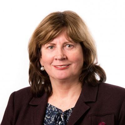 Professor Monica Slavin