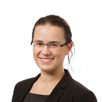Dr Natasha Holmes
