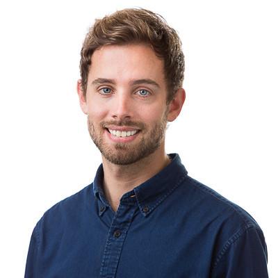 Dr Nicholas Gherardin