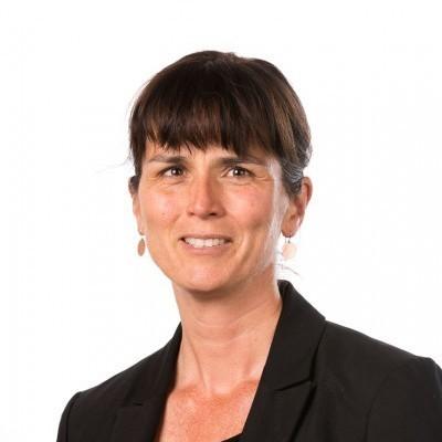 Dr Nicole Allard