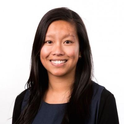 Dr Oanh Nguyen