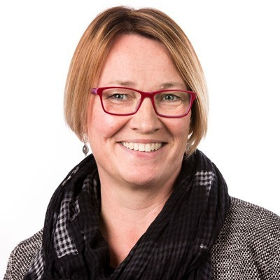 Associate Professor Odilia Wijburg