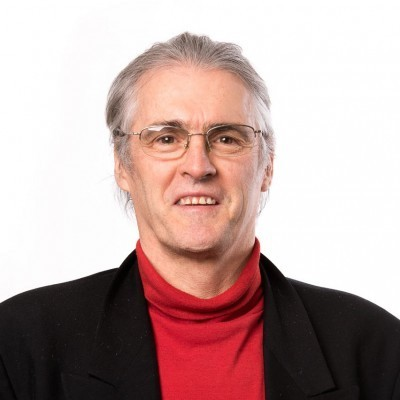 Associate Professor Paul Cameron