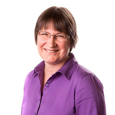 Dr Patricia (Trish) Campbell