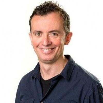 Professor Patrick Reading