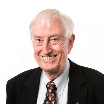 Laureate Professor Peter Doherty