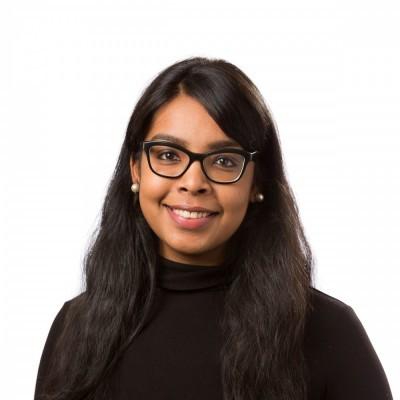 Priyanka Pillai