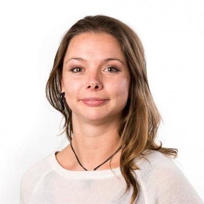 Dr Renee van der Sluis