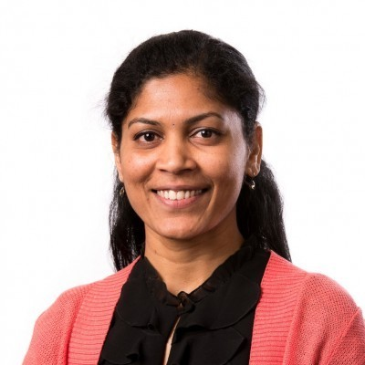 Renu Padhmanaban