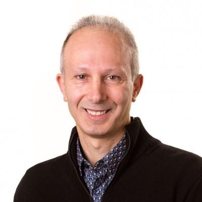 Dr Robert De Rose