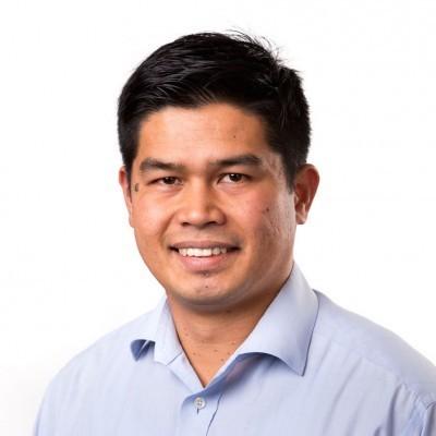Roland Laguitan