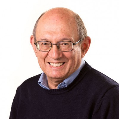 Professor Roy Robins-Browne