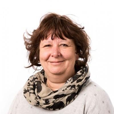 Sally Watkinson