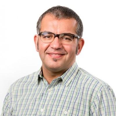 Professor Sammy Bedoui