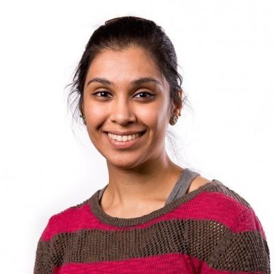 Dr Sapna Devi
