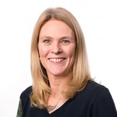 Associate Professor Sarah Dunstan