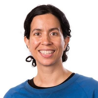 Dr Sarah Hanieh