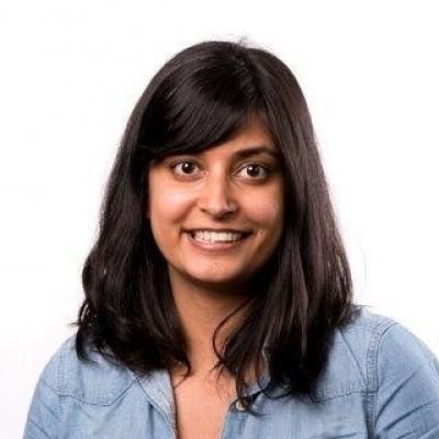 Dr Shivani Pasricha