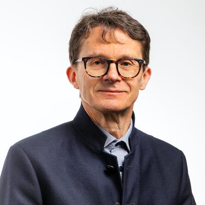 Professor Stephen Rogerson