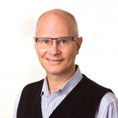 Professor Stephen Kent