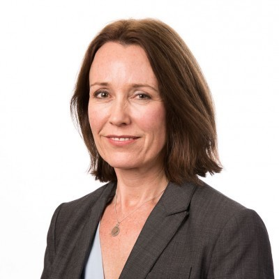 Suellen Nicholson