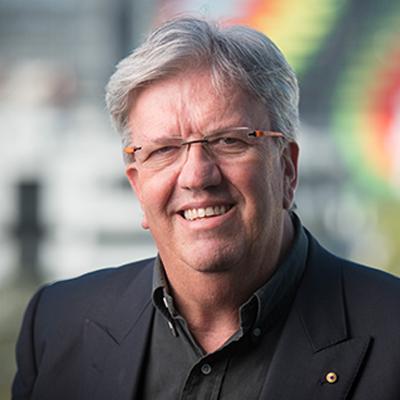 Professor Terry Nolan AO