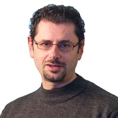 Dr Theo Mantamadiotis