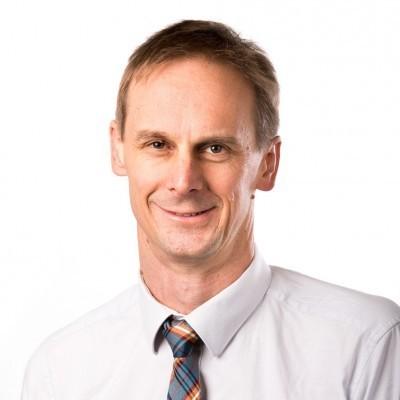 Dr Thomas Schulz