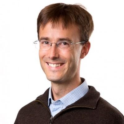 Dr Timothy Hinks