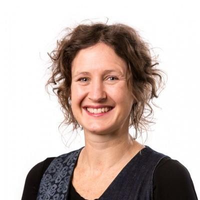 Tracey Cabrié