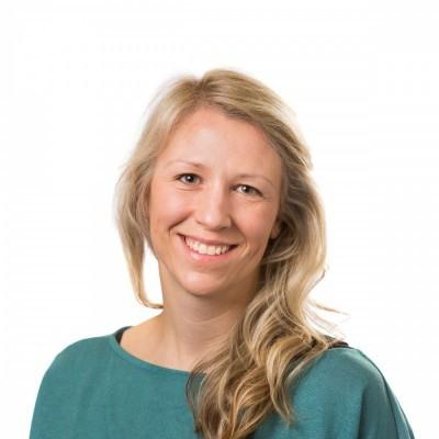 Dr Vanessa Evans