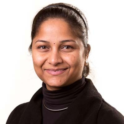 Dr Vijaya Madhavi