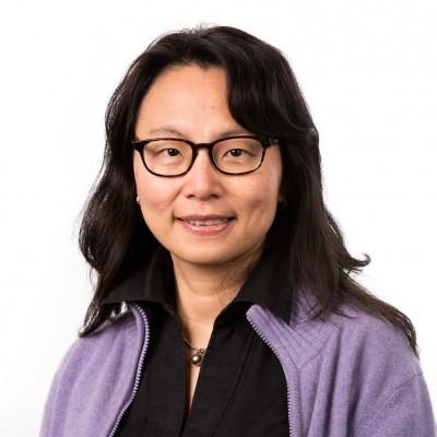 Dr Yi-Mo Deng