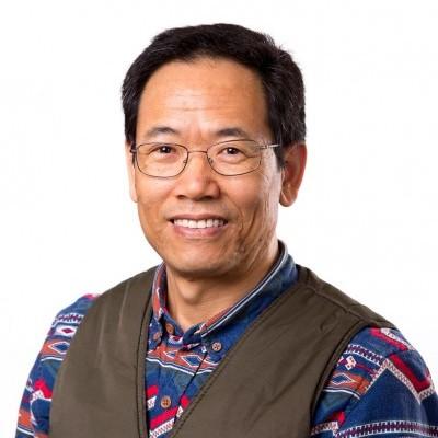 Dr Zhenjun Chen