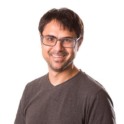 Dr Anders Gonçalves da Silva