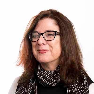 Ann-Marie Baker