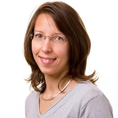 Dr Asolina Braun