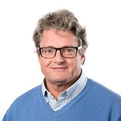 Professor Richard (Dick) Strugnell