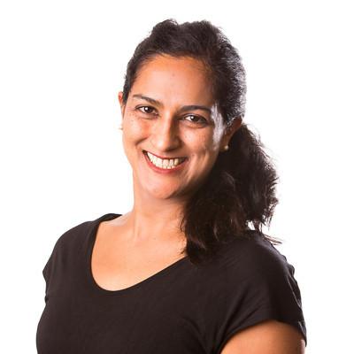 Dr Kasha Priya Singh