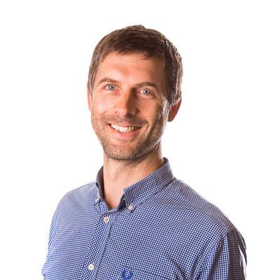 Dr Mark Schultz