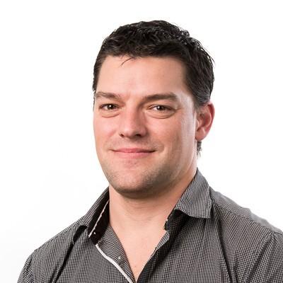 Dr Paul Whitney