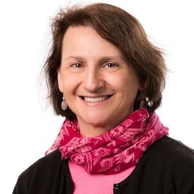 Mary Valcanis